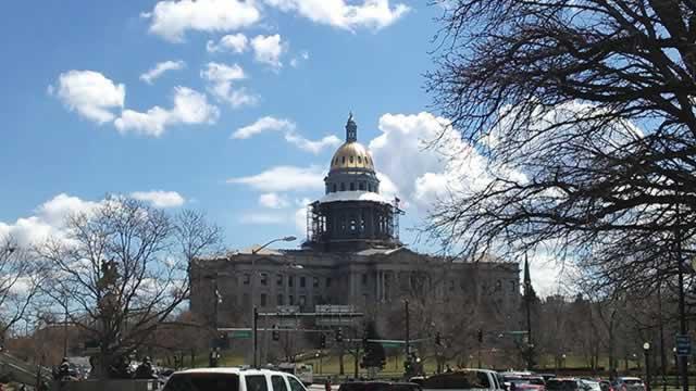 コロラド州会議事堂
