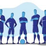 UXをサッカーチームで例える