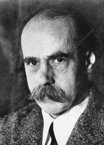 肖像 マックス・ヴェルトハイマー