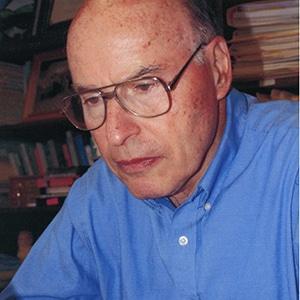 ポール・スロビックの肖像