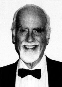 肖像 デビッド・マクレランド
