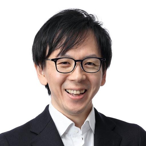 渡邊 恵太氏
